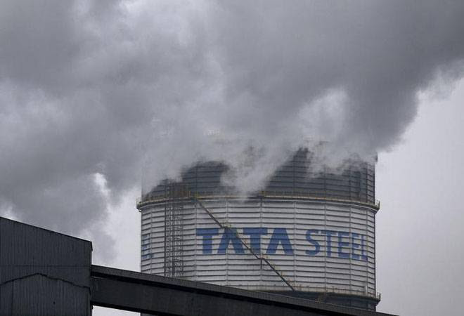 Fitch downgrades Tata Steel group, puts it on rating watch