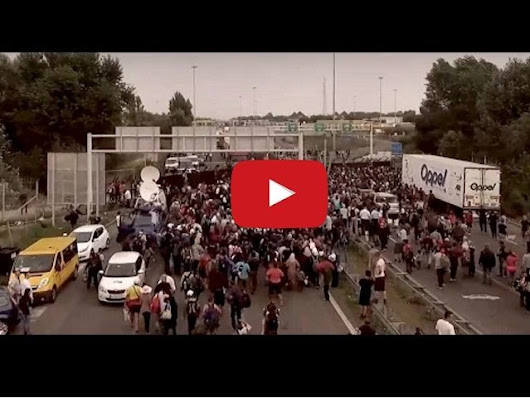 WATCH: The Anti-Migrant Video Going Viral Across Europe