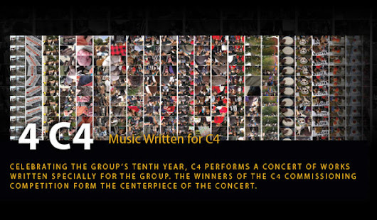 March 2015 Concerts