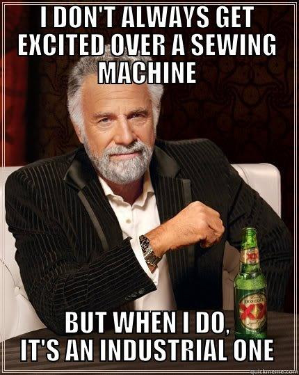 Sewing Machine Meme : sewing, machine, Sewing, Memes, Funny