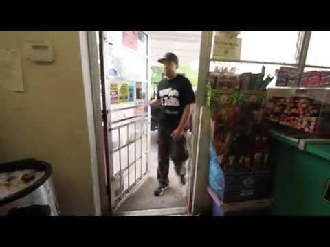 Video: Jasiri X - Trayvon