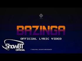 Bazinga by SB19 [Official Lyric Video]