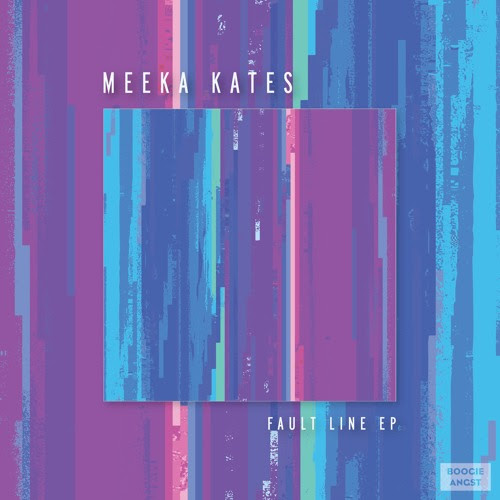 Weight by Meeka Kates