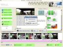 Creazione dello slideshow, processo terminato