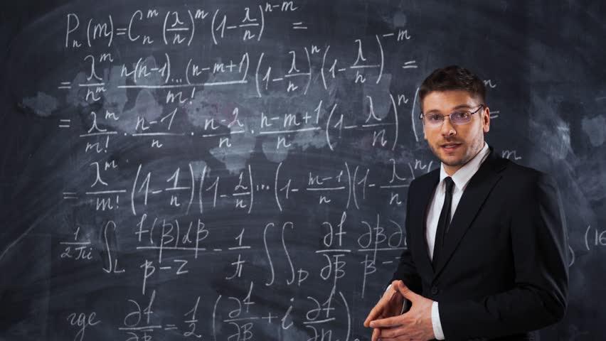 profesor iq tinggi kerjaya