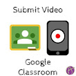 Google Classroom: Record Video Straight to Classroom | Gsuiteedu cloud computing | Pinterest | Google classroom, Google and Tech