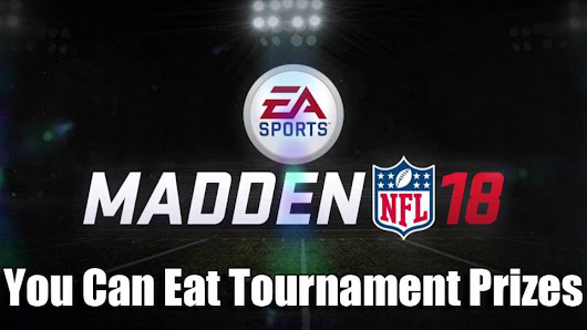 How To Eat Tournament Prizes in Madden Mobile?