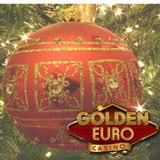 1500 Euro Holiday Freeroll Slots Tournament has Just Begun at Golden Euro Casino