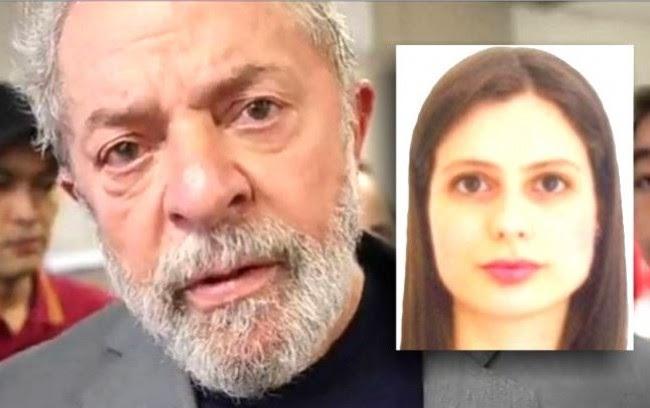 juíza Carolina Lebbos decidiu manter Lula na cadeia por decisão de agosto do plenário do STF, que impediu sua transferência