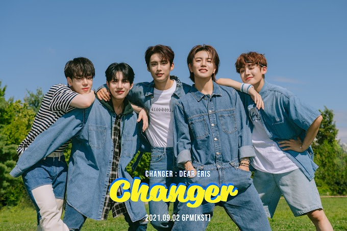 """A.C.E Releases Repackage Album """"Changer: Dear Eris"""" and Music Video for 'Changer' + Showcase Details"""