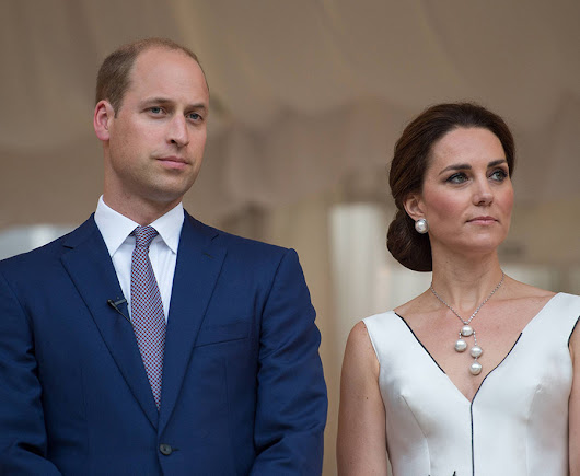 We are Sorry for Prince William for A Loss