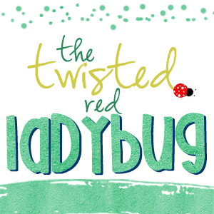 The Twisted Red LadyBug