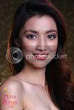 Mutya ng Pilipinas 2011 Pasig Charisse Marie Sisperez