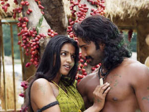 Aravaan Movie