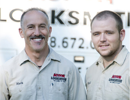 Residential Locksmith Services Helping Businesses in Michigan | Action Locksmith