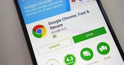 Google Chrome's Article Suggestions Now 4th Greatest Source of Referral Traffic - Search Engine Journal