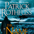 Win a signed copy of THE NAME OF THE WIND by Patrick Rothfuss