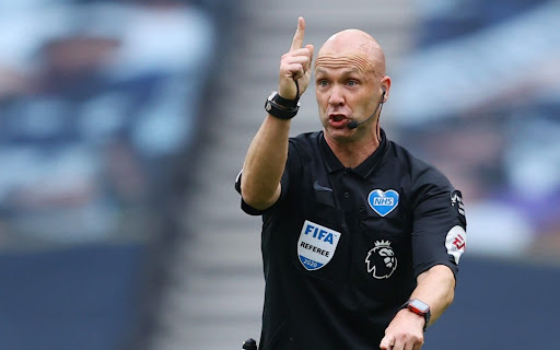 Avatar of So few referees get the chance to take charge of an FA Cup Final - giving Anthony Taylor a second crack feels wrong