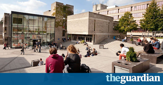 UK universities draw up plans for EU campuses ahead of Brexit | Education | The Guardian