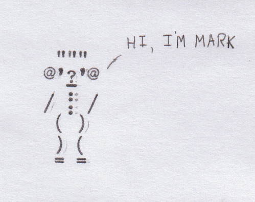 Punctuation Mark