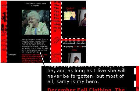 Samy kamkar σε απευθείας σύνδεση dating
