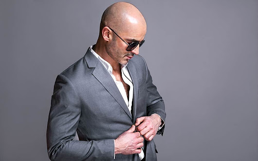 Being Bald Actually Boosts Your Attractiveness | Reader's Digest