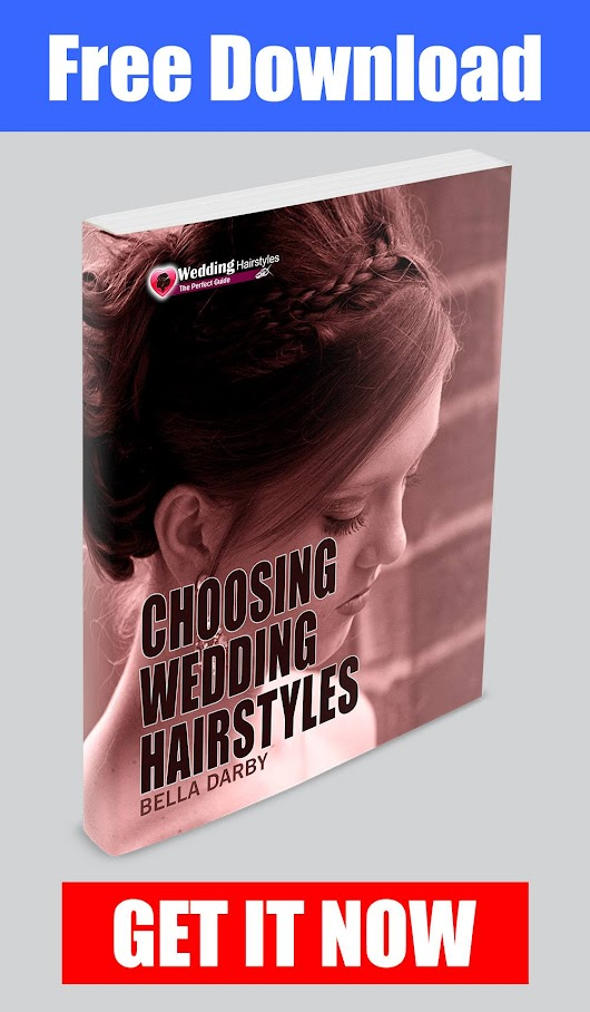 What makes easy wedding hairstyles click so much? - My Bride Hairs