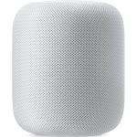 Apple HomePod Smart Assistant Speaker with Siri White MQHV2LL/A