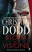 Storm of Visions (The Chosen Ones, Book 1)
