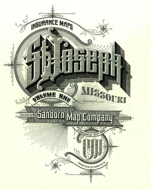 St. Joseph, Missouri September 1911