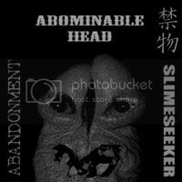 ABOMINABLE HEAD