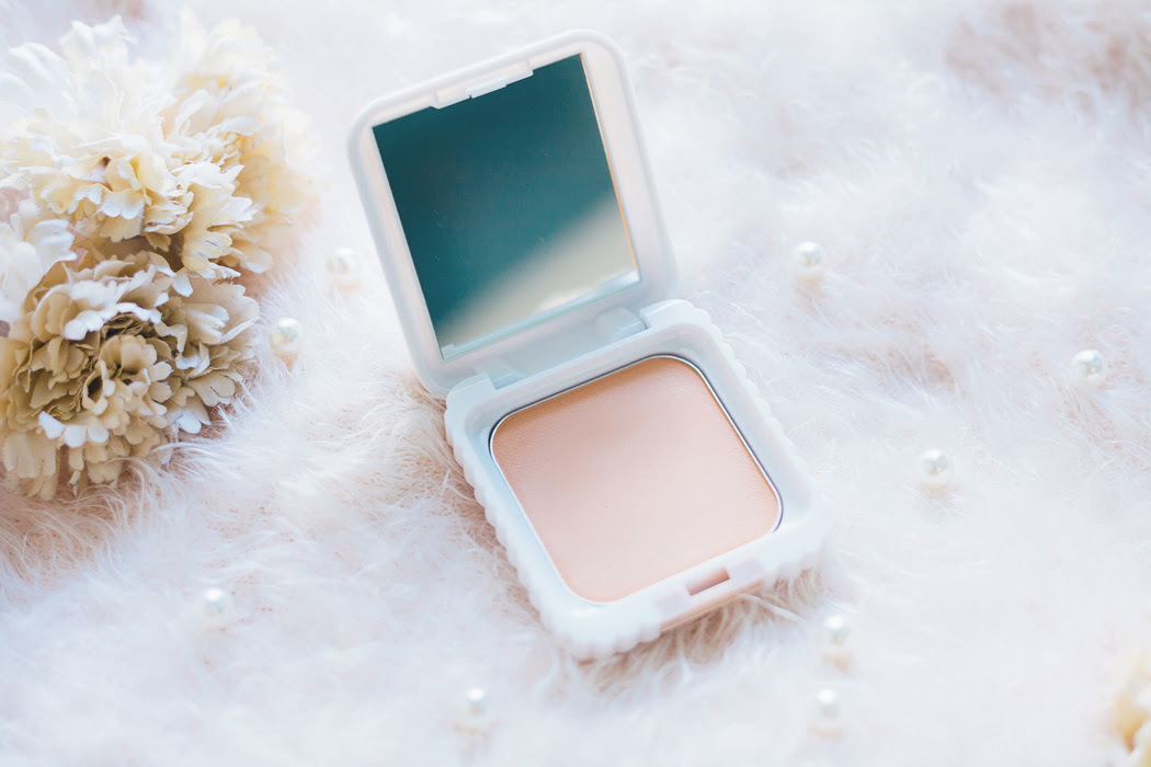 Canmake Airy Cover Fit Foundation | chainyan.co