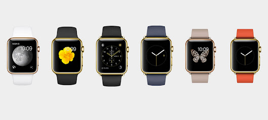 The most expensive Apple Watch costs upwards of $10,000