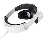 Dell VR118 - Virtual reality headset - Portable