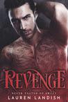 Revenge: An Alpha Billionaire Romance