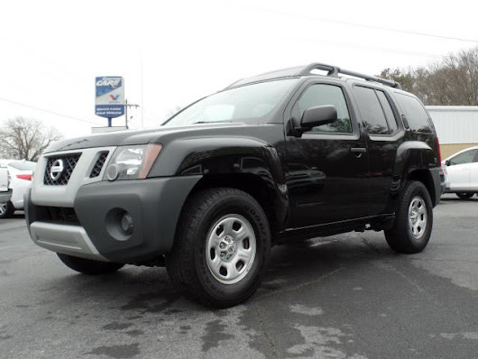 Used 2010 Nissan Xterra for Sale in Calhoun GA 30701 Calhoun Auto Outlet