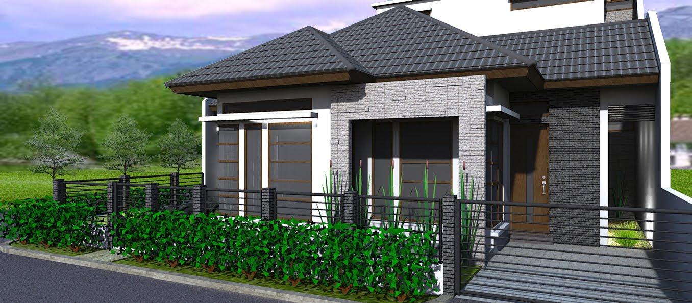 Model Rumah Minimalis Archives Page 12 Of 16 Rumahmurahid