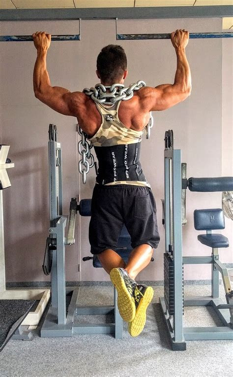 difference  wide grip  close grip pull ups