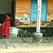 Kalpathi, India.