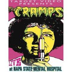 cramps at napa