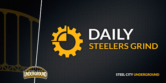 DSG October 19th - Steelers at a Cleveland game? Big Al next on Dancing with the Stars? | Steel City Underground