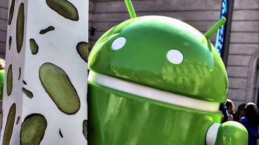 Millions of Android phones hit by 'Judy' malware - BBC News