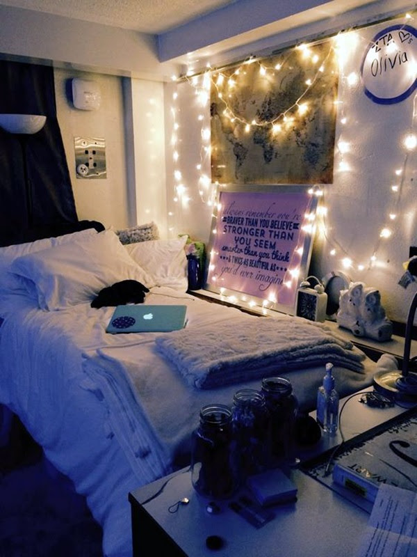 Decoration Ideas to Prove Your Smartness (26)