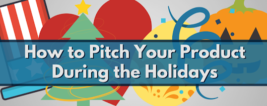5 Tips for Landing Your Brand an Invite to a Holiday Product Round-Up