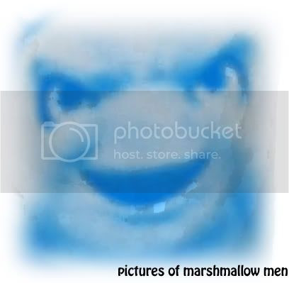 Pictures of Marshmallow Men