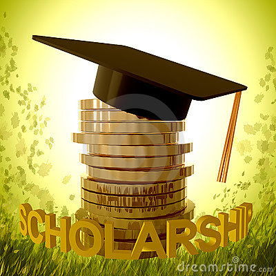 Clip Art Scholarships and Grants - Cliparts