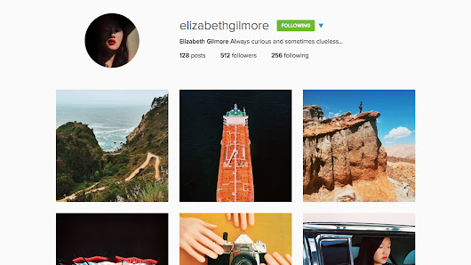 Instagram is launching a redesigned website with bigger photos