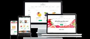 food-ecommerce-presentation-1