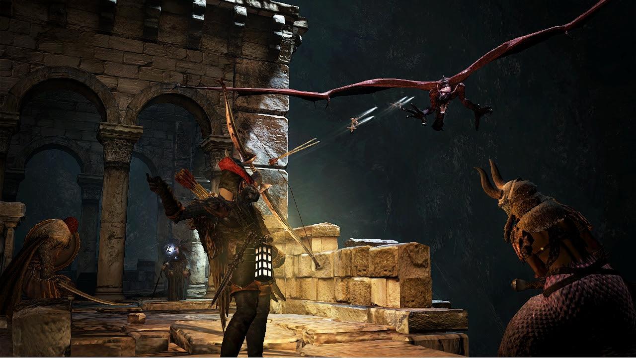 Gamebanshee Games Dragon S Dogma Dark Arisen