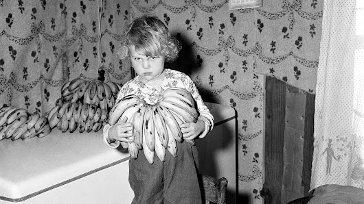 Doctors Once Thought Bananas Cured Celiac Disease. They Saved Kids' Lives — At A Cost